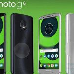 Moto G6 has appeared on Geekbench