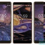 Nokia 7 Plus Leaked Again in Press Images