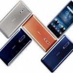 Nokia 8 starts receiving stable Android 8.1 Oreo update