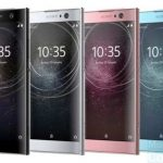 SonyXperia XA2, XA2 Ultra and Xperia L2Launch Imminent in Pakistan