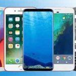 Top 10 Smartphones Trending Last Week in Pakistan!