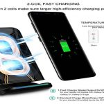 Deal: Get fast charge wireless charging stand with Samsung Galaxy S9/S9+ for free!