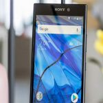 Another update hits Sony Xperia L2!