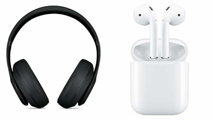 apple-headphone
