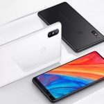Xiaomi Mi Mix 2S goes Official with Dual Camera Setup and Snapdragon 845