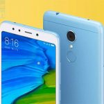 Xiaomi Redmi 5 has now been launched in India