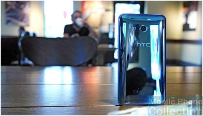 HTC Flagship