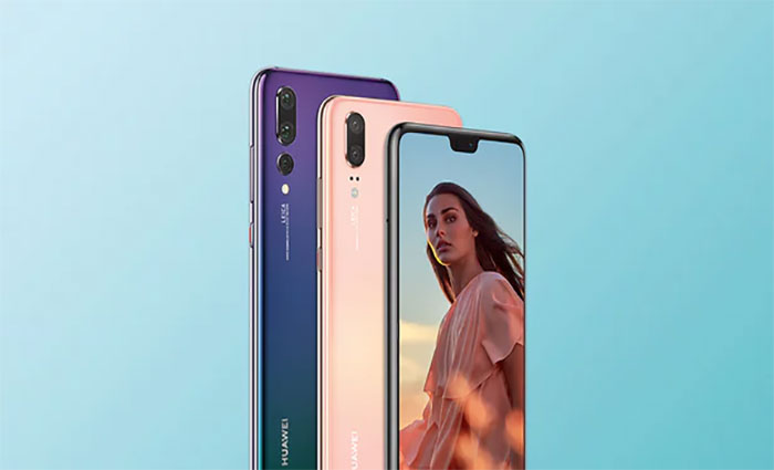 Huawei P20 Price in Pakistan