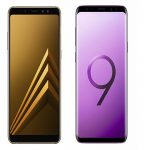 "Samsung Galaxy S9 and Galaxy A8 ""Enterprise Edition"" Released"