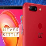 Official Name of OnePlus 6 Confirmed; it will Come with 'the Speed you Need'