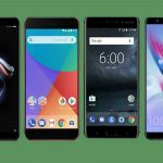 Top 10 Upcoming Budget Smart Phones Between Rs. 25,000-35,000 Price Range