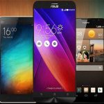 Top 10 Trending Phones in 17th Week!