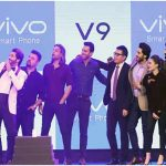 Vivo Releases V9 Featuring AI Capabilities and Full View Display in Pakistan!