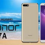 Honor 7A will be Released Today!