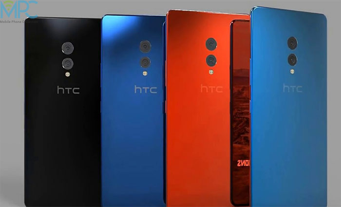 HTC U12 Plus Price in Pakistan