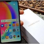 Huawei P20 Lite – a mid-range smartphone – goes official in Pakistan!