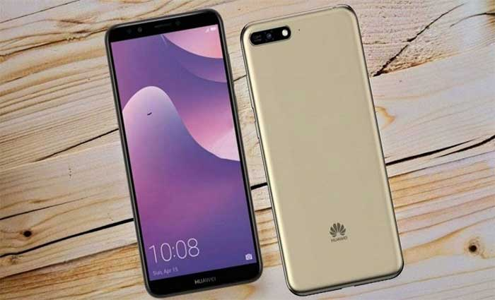 huawei y6 2018 price in pakistan