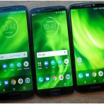 Lenovo launched Moto G6 Series Featuring taller Screens and Dual Cameras!
