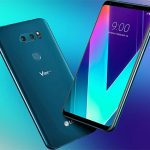 LG V35 ThinQ to be Released Soon Featuring two 16MP Cameras!