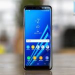 Upcoming Samsung Galaxy A6 Plus (2018) will feature Infinity Display!