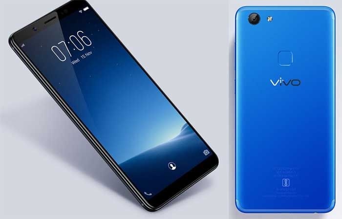Vivo V7 Price In Pakistan