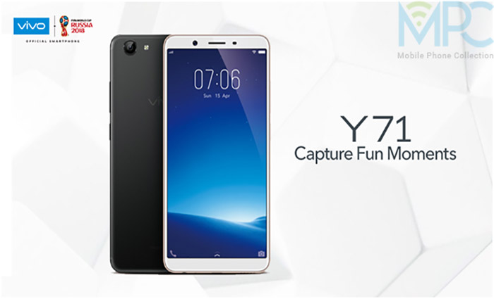 vivo y7 price in pakistan