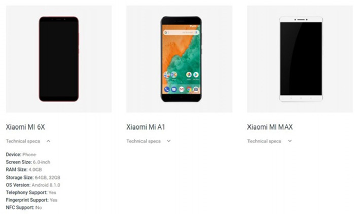 xiaomi mi a2 price in pakistan