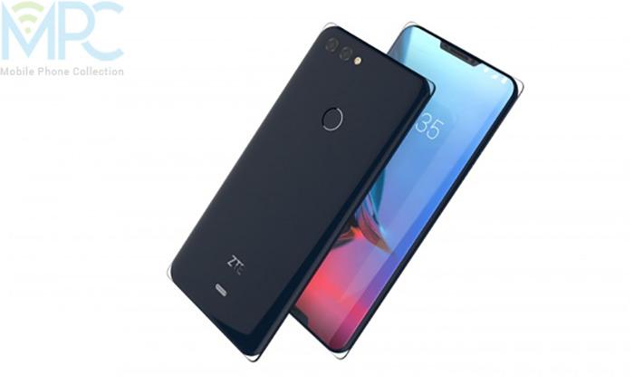 ZTE Smartphone Price in Pakistan