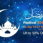 Mi Pakistan Offering Discount on All its Products During Ramadan Festival 2018
