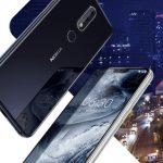 Nokia X6 – Featuring Dual Camera and Notched Display – Goes Official !