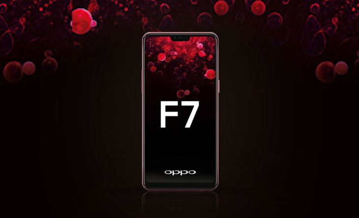 oppo f7 price in pakistan