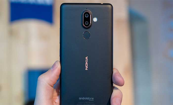 nokia 7 plus price in pakistan