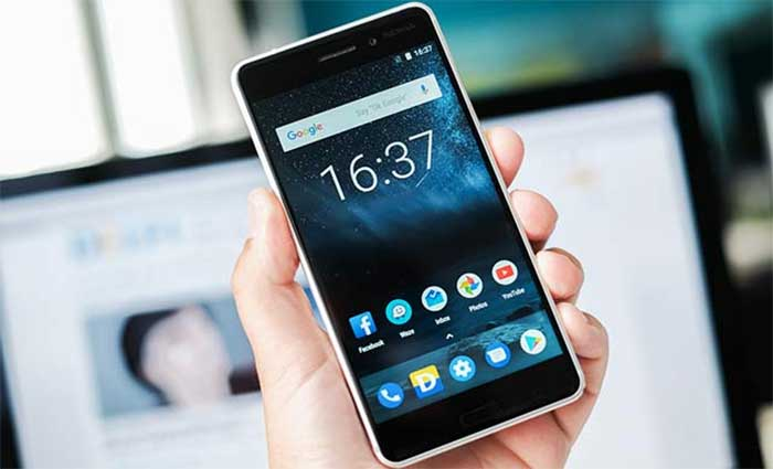 nokia 5 2018 price in pakistan