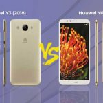Huawei Y3 (2018) vs Huawei Y6 (2018): Are they Different?