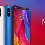 Xiaomi Mi 8 Is Now Officialy Launched Globally