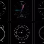 Samsung Just Released 30 New Digital Watch Faces for its Smartphones