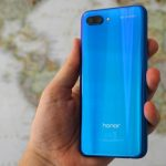 Latest Software Update For The Honor 10 Brings Many Tweaks