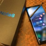 Upcoming Galaxy Note9 Will Be Identical To Galaxy Note8