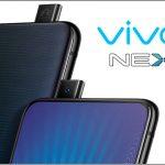 Vivo Announces the NEX Flagship Phone