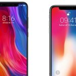 Xiaomi Has Just Cloned The iPhone X Successfully