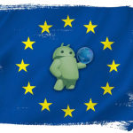 EU Imposes Record Fine of $5 Billion on Google