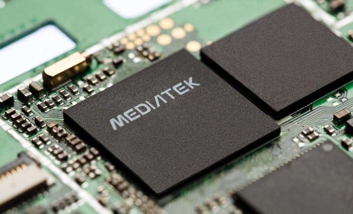 mediatek 5g modems