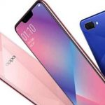 Oppo A5 Goes Official with Huge 4230mAh Battery and Snapdragon 450