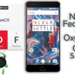 OxygenOS 5.0.4 Brings Much Needed New Improvements to OnePlus 3/3T