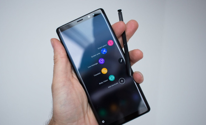 Samsung Galaxy Note9 S-Pen