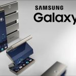 Upcoming Foldable Samsung Galaxy X Smartphone to Become Available in 2019