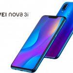 Huawei nova 3i will be Equipped with Kirin 710
