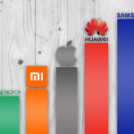 Huawei Becomes Second Biggest Smartphone Manufacturer By Beating  Apple in Sales