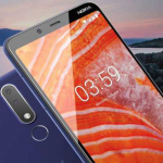 Introducing Nokia 3.1 Plus to the Pakistan